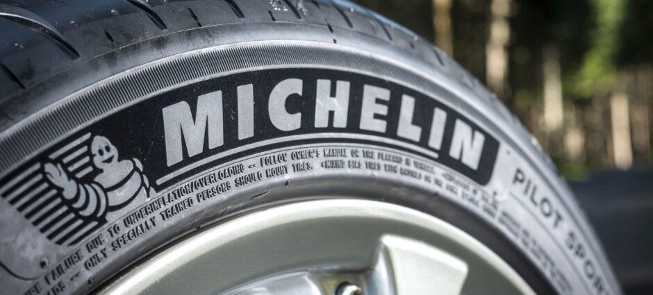 Pneus Michelin – Segurança e Desempenho para o seu Carro