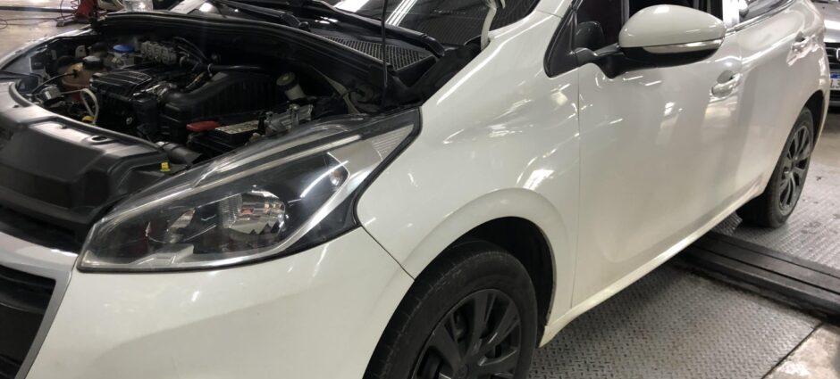 Carro parado: este veículo precisará de uma revisão?