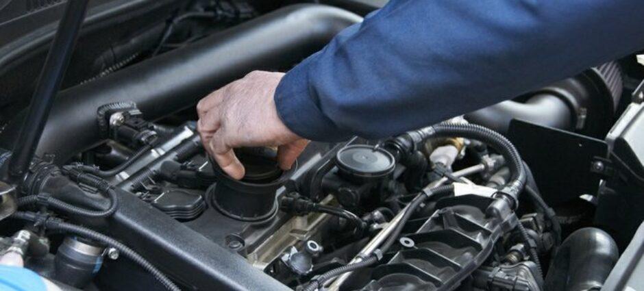 Revisão do Motor: Faça a sua aqui na Full Pneus