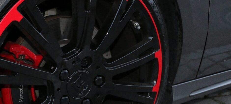 Como funcionam as medidas dos pneus?