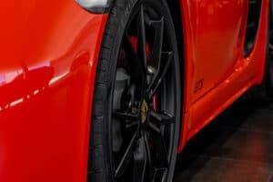 pneus e rodas