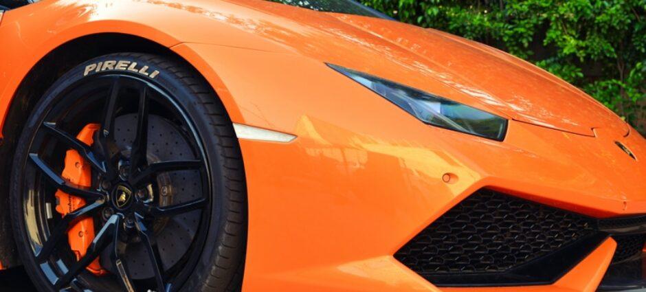 Pneu Pirelli, Goodyear, Bridgestone e Dunlop