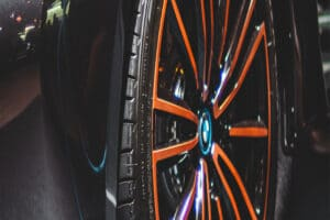 queima de estoque pneus