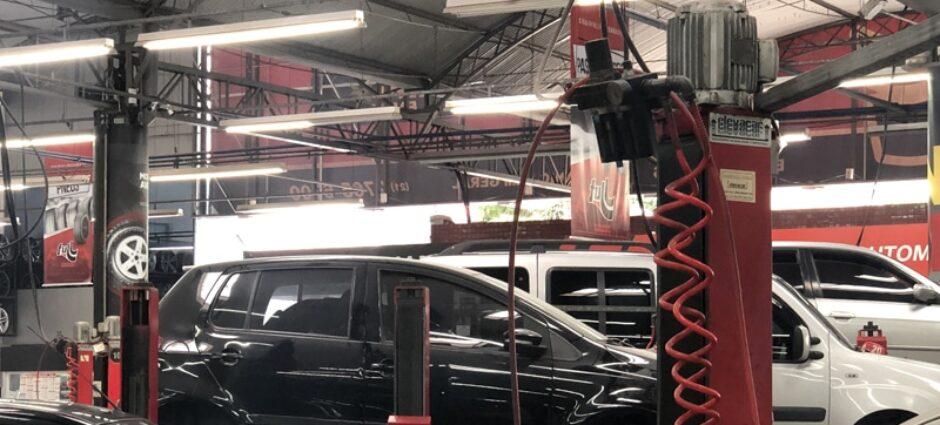 Serviços Automotivos no Rio de Janeiro