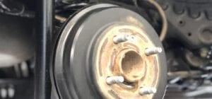 coxim do amortecedor full pneus