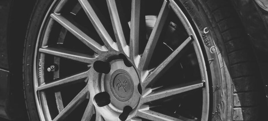 Os pneus dos carros mais vendidos em 2021