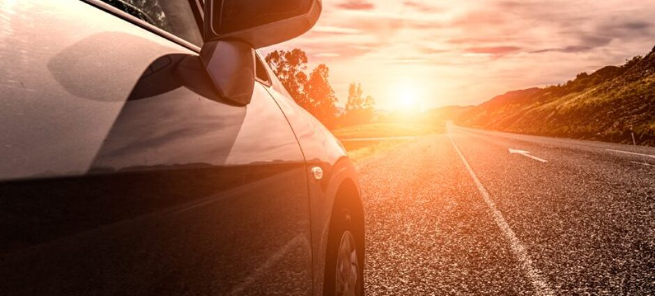 Manutenção do seu carro nas férias. Veja o que fazer!