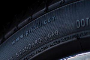 Pneus Pirelli medidas