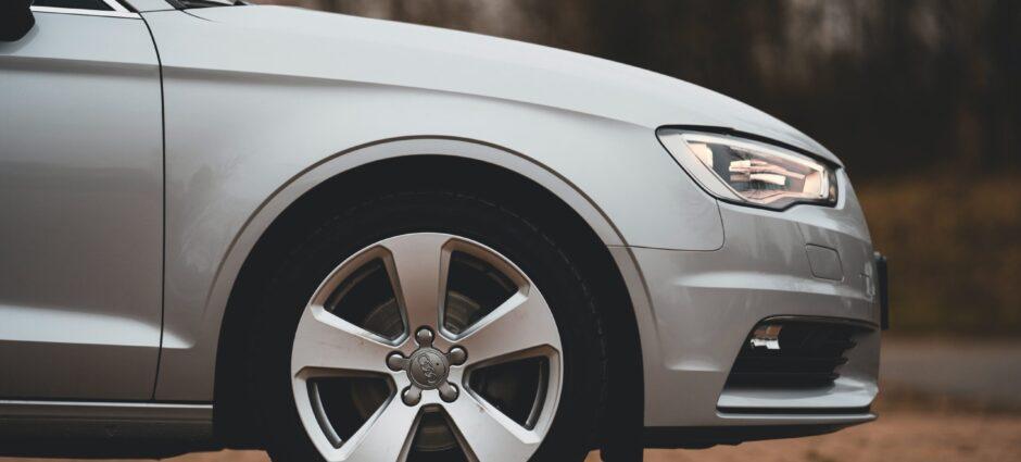 Calibragem dos pneus: Qual é sua importância?