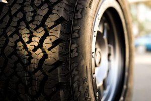 Libras de pneus