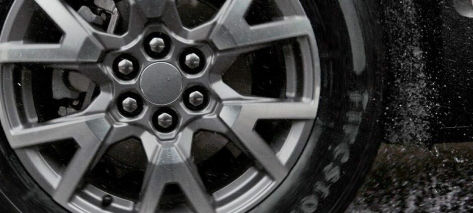 Pneus Firestone. Modelos e medidas para o seu carro.