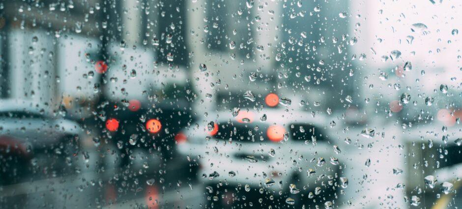 Pneus feitos para chuva. Conheça essa tecnologia